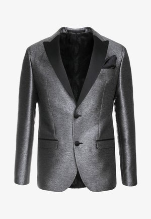 STAR DANDY - Veste de costume - silver