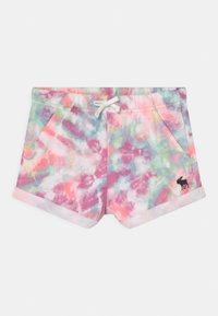 Abercrombie & Fitch - Shorts - multi color - 0