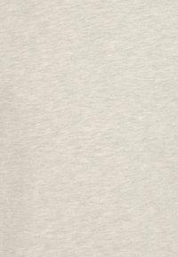 Newport Bay Sailing Club - 5 PACK - Basic T-shirt - lilac/light yellow/sage green/grey marl/off white - 14