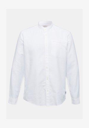 WINTERWAFFL - Shirt - white