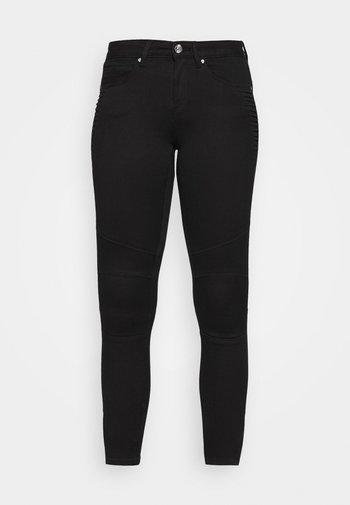 ONLROYAL LIFE  - Jeans Skinny - black