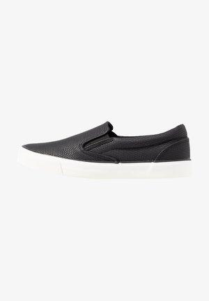 MIZARD - Loafers - black