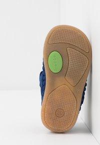 Froddo - OASI MEDIUM FIT - Sandals - blue electric - 5