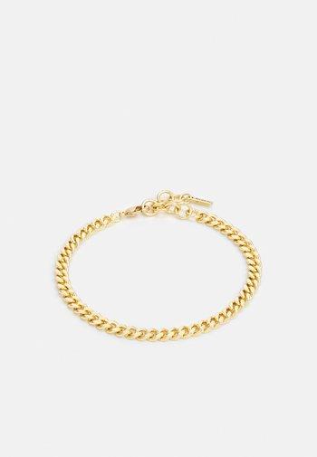 BRACELET FUCHSIA - Bracelet - gold-coloured