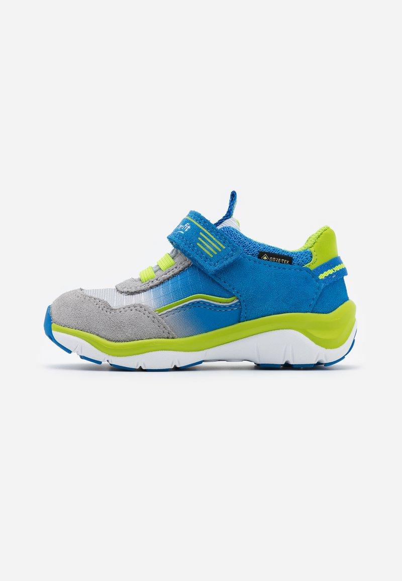 Superfit - SPORT 5 - Tenisky - blau/grün