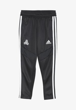 TAN PANT  - Teplákové kalhoty - black/white