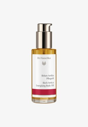 BIRCH ARNICA ENERGISING BODY OIL - Body oil - -