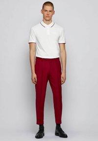 BOSS - Polo shirt - white - 1