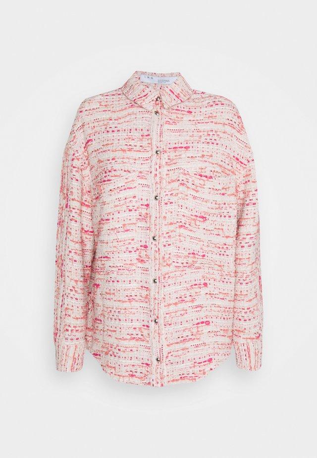 CANELLE - Košile - multico pink