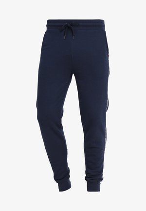 TRACK PANT - Pyjama bottoms - blue