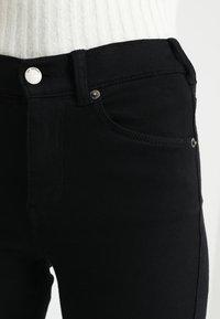 Dr.Denim Petite - LEXY - Jeans Skinny Fit - black - 5