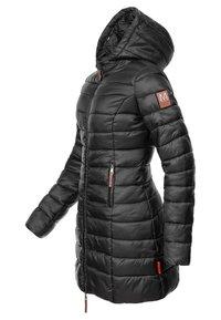 Marikoo - STEPP - Winter coat - black - 3