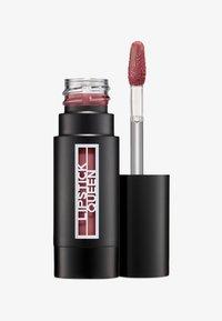 Lipstick Queen - LIPDULGENCE LIP MOUSSE - Liquid lipstick - nude a la mode - 0