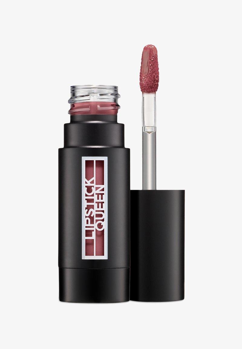 Lipstick Queen - LIPDULGENCE LIP MOUSSE - Liquid lipstick - nude a la mode