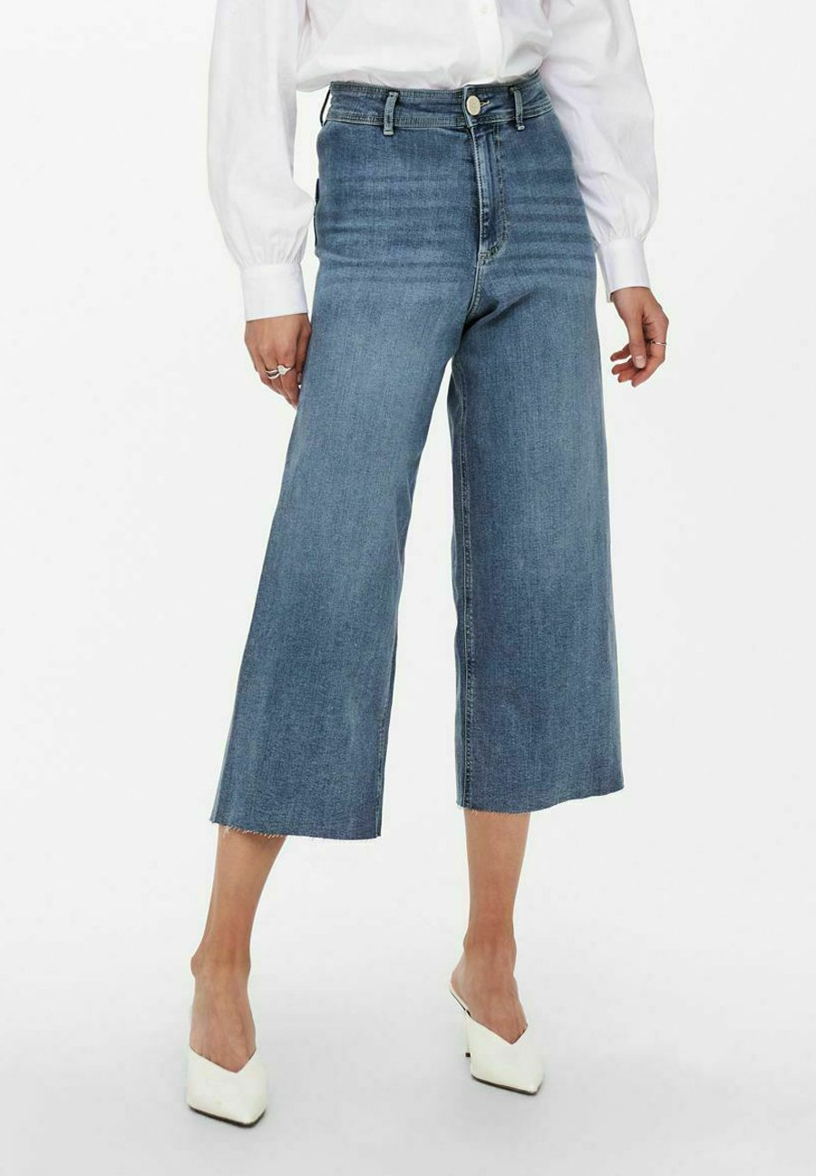 Donna FLARED JEANS - Jeans baggy