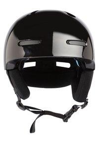 POC - AURIC CUT BACKCOUNTRY SPIN - Helmet - uranium black - 3