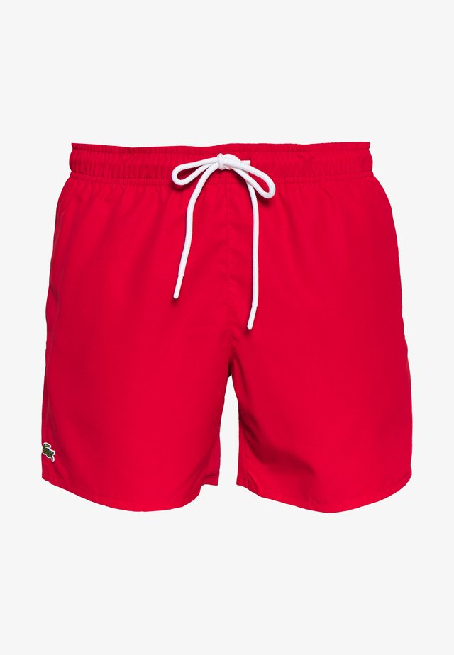 MH6270-00 - Short de bain - rouge/marine