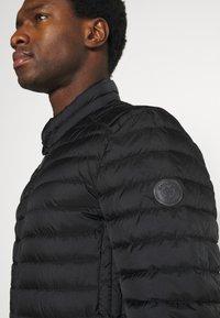 Marc O'Polo - Winter jacket - black - 3