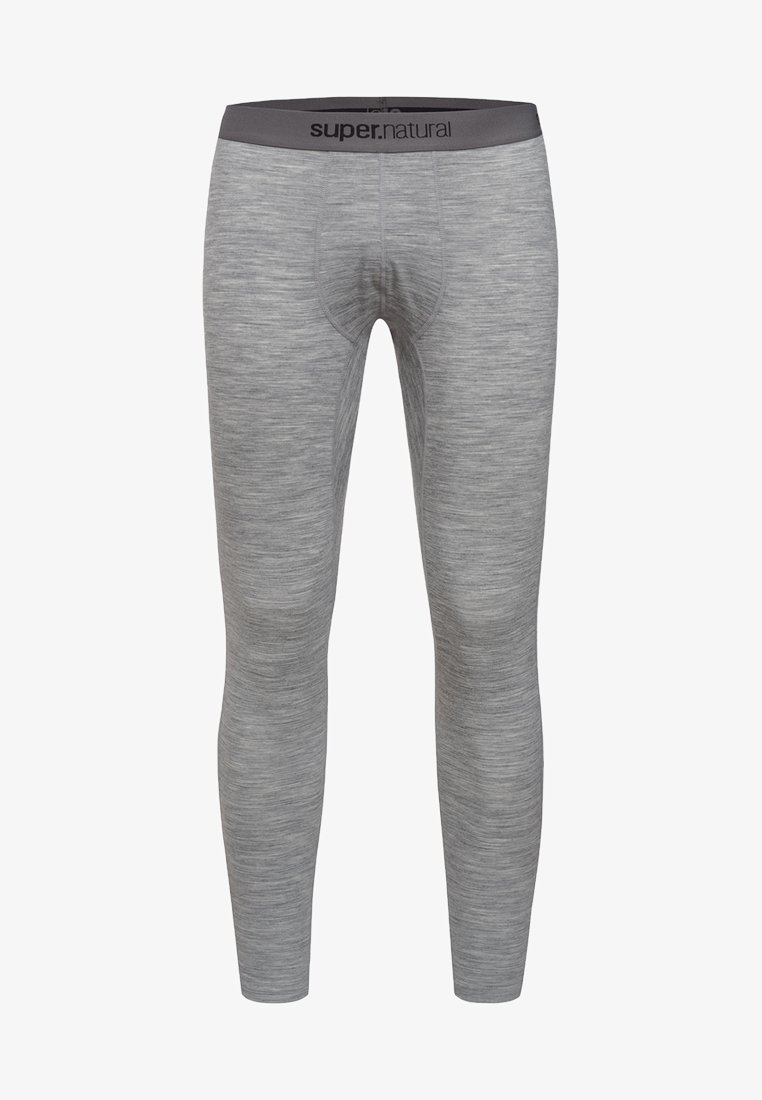 super.natural - Base layer - grey