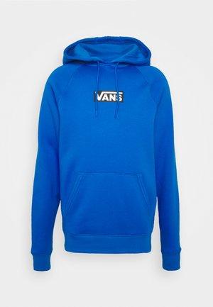 VERSA STANDARD  - Hoodie - victoria blue