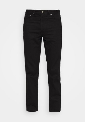 DASH - Jeans Straight Leg - black
