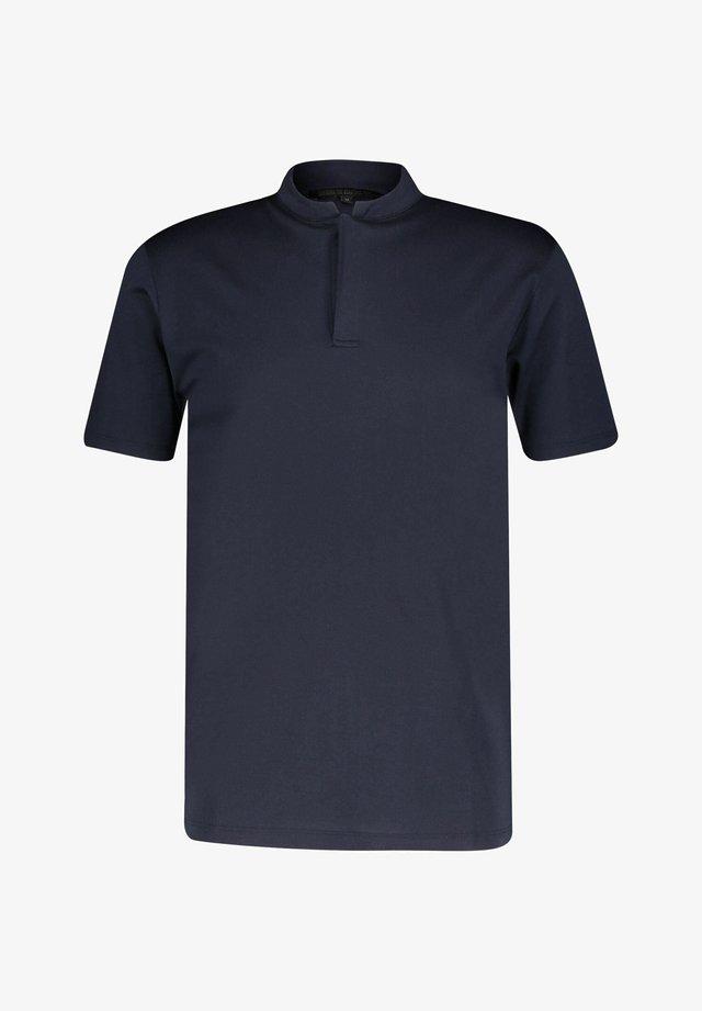 LOUIS  - T-shirt basic - marine (52)