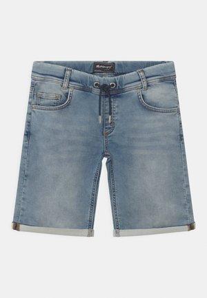 BOYS - Jeans Shorts - light blue