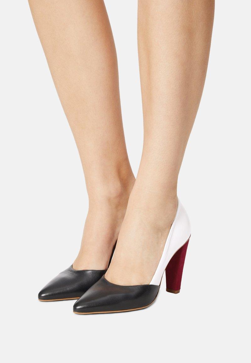 Zign - Classic heels - multi-coloured