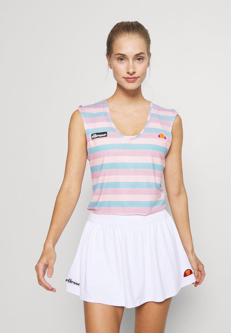 Ellesse - RIBBON - Top - multicoloured