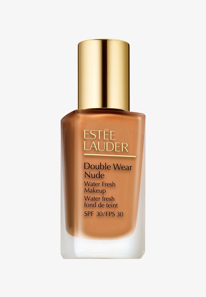 Estée Lauder - DOUBLE WEAR NUDE WATERFRESH MAKE-UP SPF30  - Foundation - 5W2 rich caramel