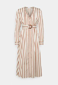 Claudie Pierlot - RAPSODIE - Maxi dress - multicoloured - 6