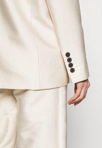 DESIGNERS REMIX - HAILEY - Short coat - cream - 5