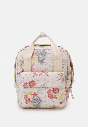 BACKPACK VICTORIA - Rucksack - coral