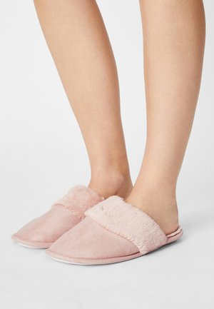 MULE - Slippers - blush
