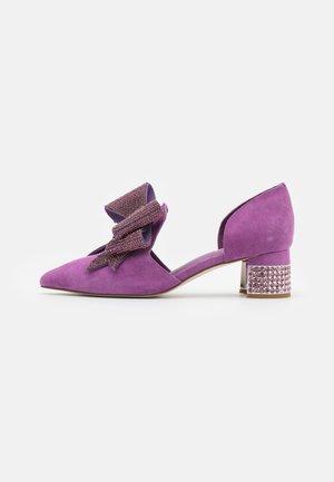 VALEGRA - Escarpins - purple