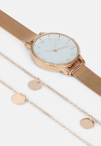 Even&Odd - SET - Reloj - rose gold-coloured - 5
