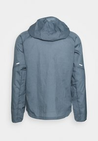 Nike Performance - Sports jacket - ozone blue/silver - 1