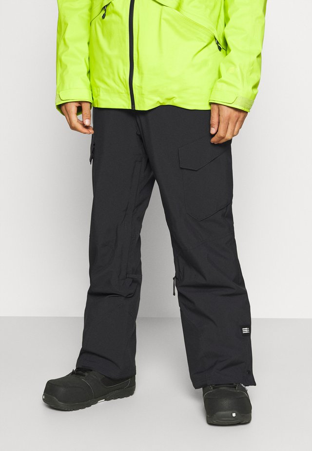 Pantalon de ski - black out