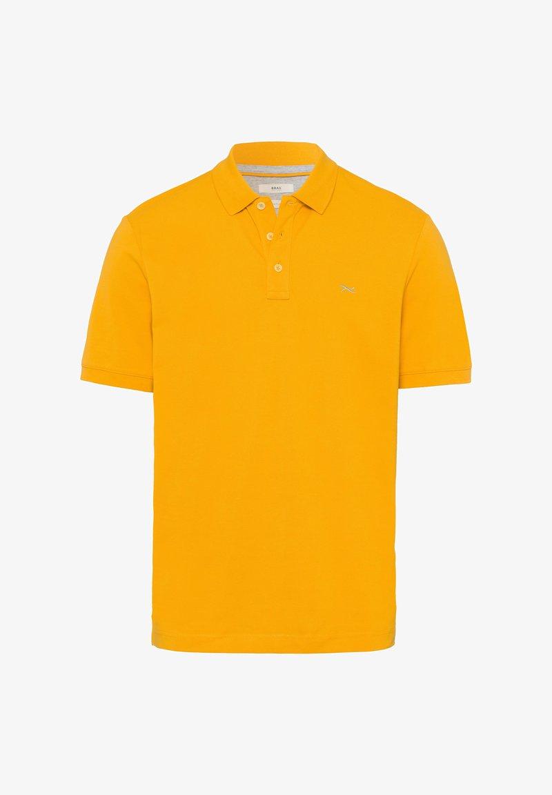 BRAX - STYLE PETE - Poloshirt - honey