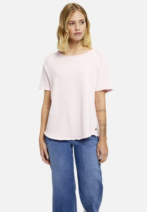 UNI - Basic T-shirt - rosé