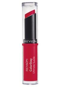 Revlon - COLORSTAY ULTIMATE SUEDE LIPSTICK - Rouge à lèvres - N°050 couture - 0