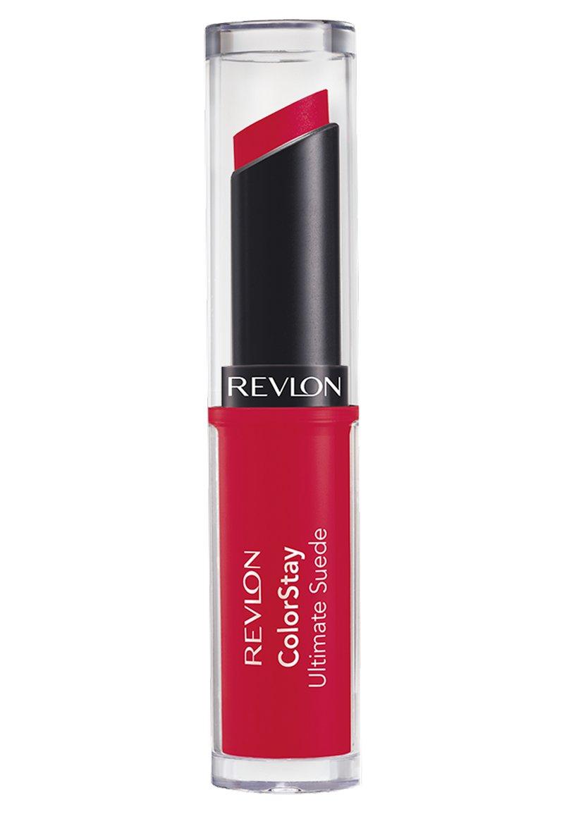 Revlon - COLORSTAY ULTIMATE SUEDE LIPSTICK - Rouge à lèvres - N°050 couture