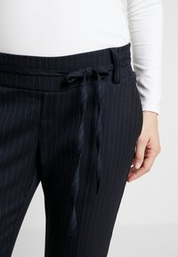 Esprit Maternity - PANTS - Broek - night blue - 5