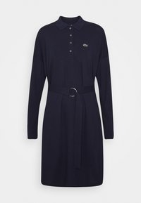 Lacoste - Day dress - marine - 4