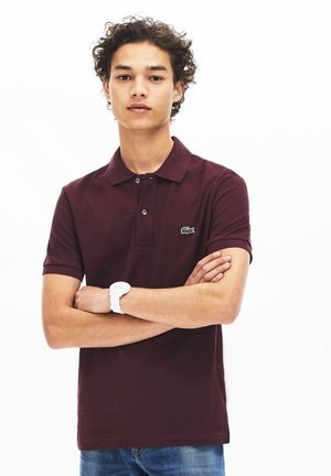 PH4012 - Polo shirt - vigne chine