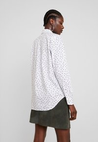 Seidensticker - Button-down blouse - dunkelblau - 2