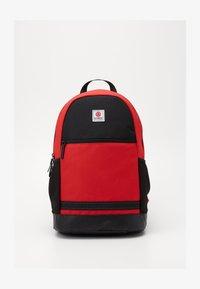Element - ACTION BACKPACK - Rucksack - fire red - 0