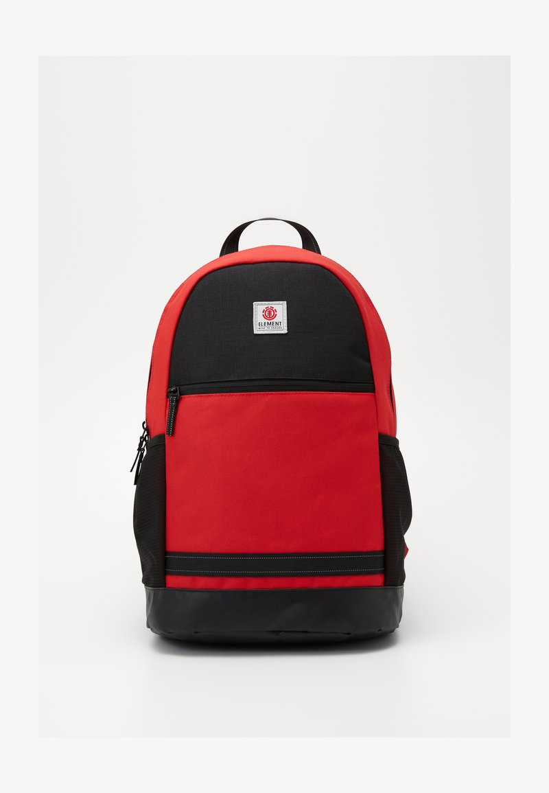 Element - ACTION BACKPACK - Rucksack - fire red