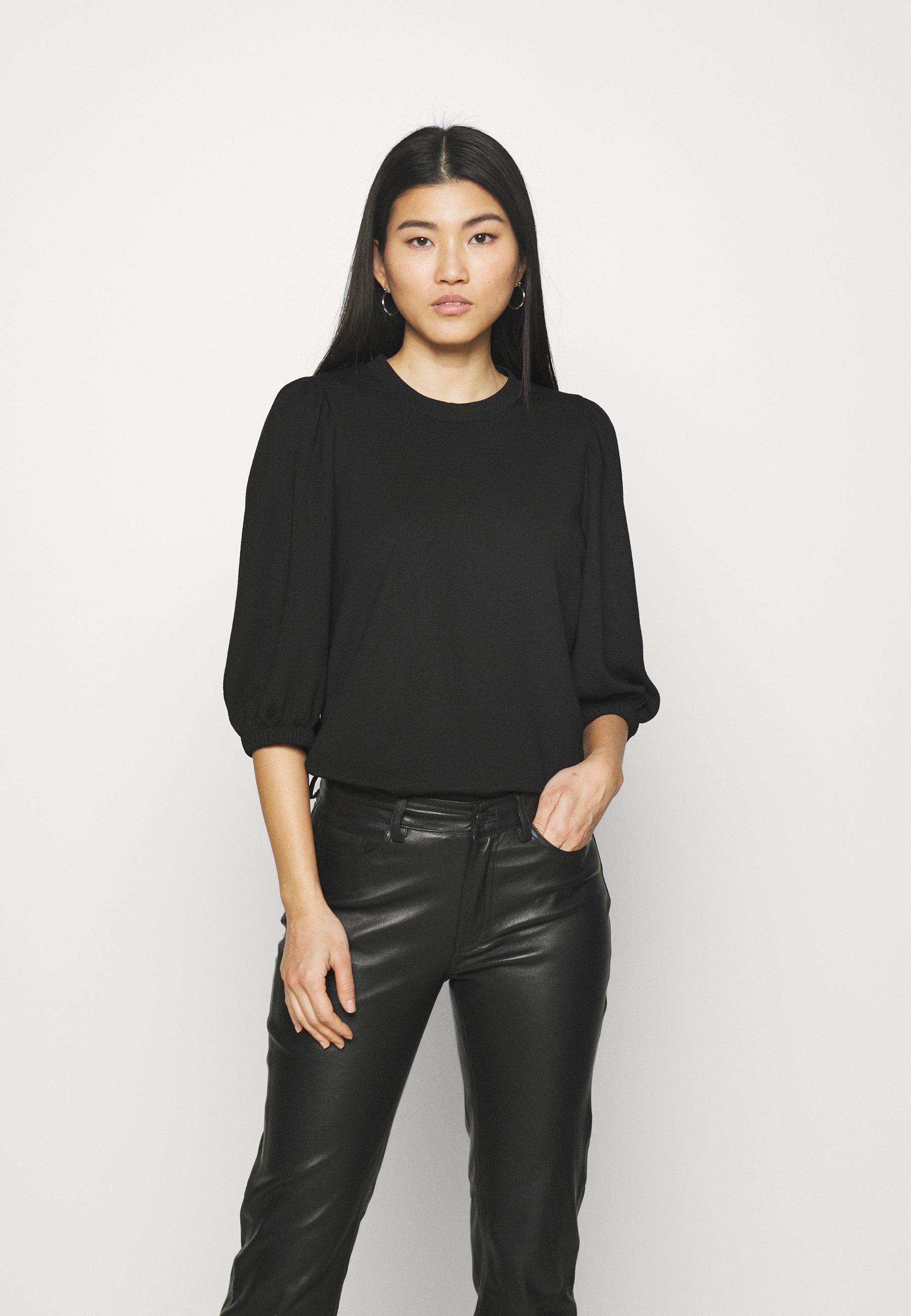 Women KAJANNA - Long sleeved top