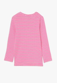 Frugi - MIA POINTELLE - Long sleeved top - flamingo - 1